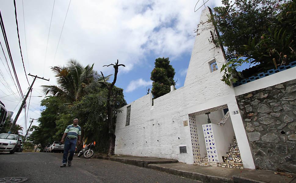 Casa_Jorge_Amado_Rio